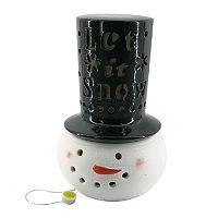 St. Nicholas Square® Light-Up Snowman Decor