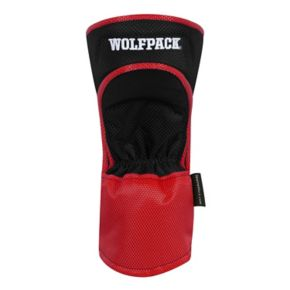 Team Effort North Carolina State Wolfpack Hybrid Head Cover