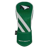 Team Effort North Dakota Fighting Hawks Hybrid Head Cover