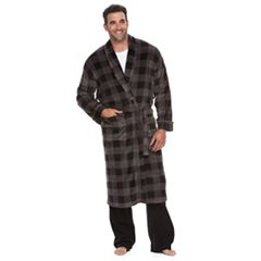 Big   Tall Croft   Barrow® Plush Robe 7d446a706