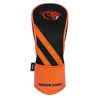 Team Effort Oregon State Beavers Hybrid Head Cover