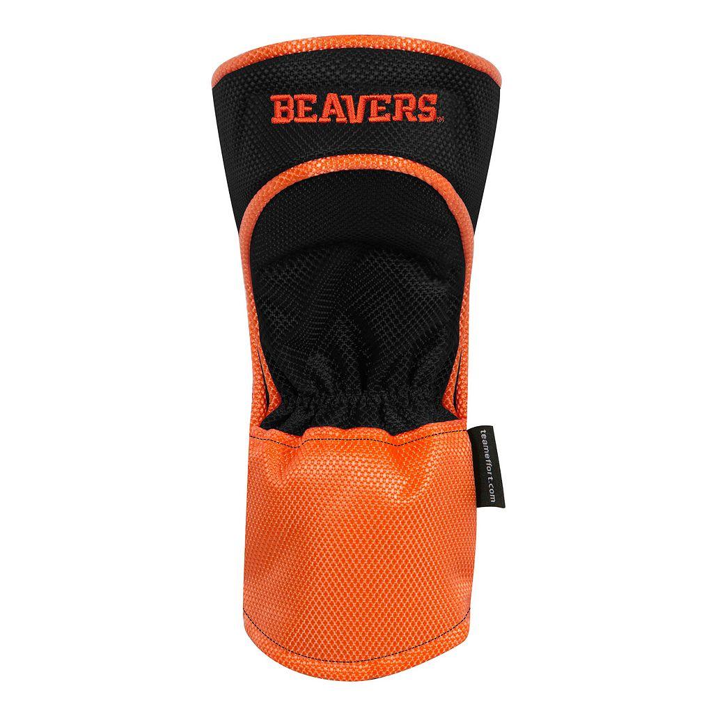 Team Effort Oregon State Beavers Hybrid Head Cover