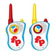Fisher-Price Walkie Talkies