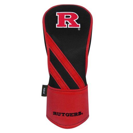 Team Effort Rutgers Scarlet Knights Hybrid Head Cover