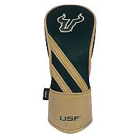 Team Effort South Florida Bulls Hybrid Head Cover