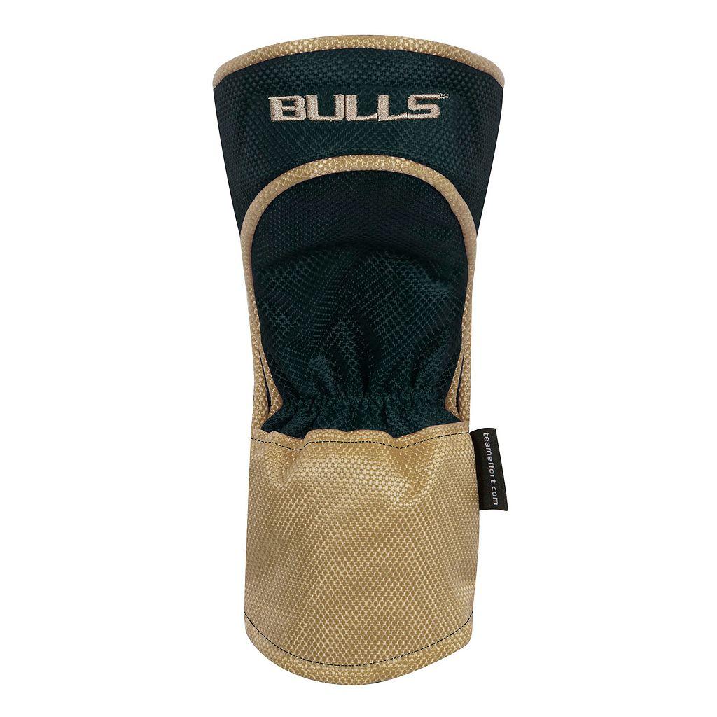 Team Effort South Florida Bulls Hybrid Head Cover