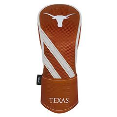 Team Effort Texas Longhorns Hybrid Head Cover