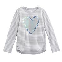 Girls 4-12 SONOMA Goods for Life™ Curved Seam Tunic