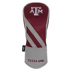 Team Effort Texas A&M Aggies Hybrid Head Cover