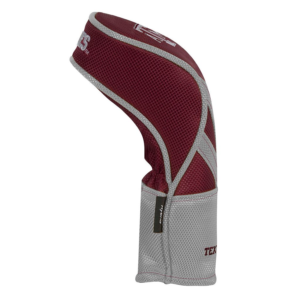 Team Effort Texas A&M Aggies Hybrid Head Cover