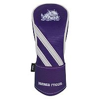 Team Effort TCU Horned Frogs Hybrid Head Cover