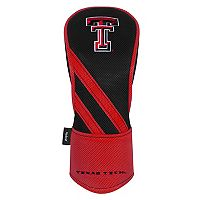 Team Effort Texas Tech Red Raiders Hybrid Head Cover