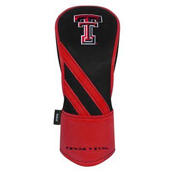 Team Effort Texas Tech Red Raiders Hybrid Head Cover