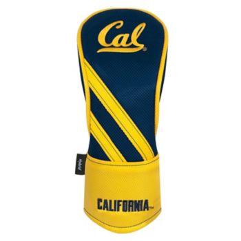 Team Effort Cal Golden Bears Hybrid Head Cover
