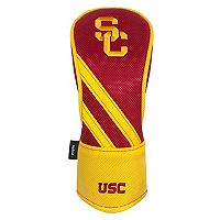Team Effort USC Trojans Hybrid Head Cover