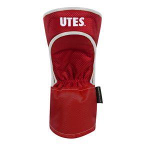 Team Effort Utah Utes Hybrid Head Cover