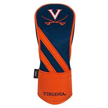 Team Effort Virginia Cavaliers Hybrid Head Cover