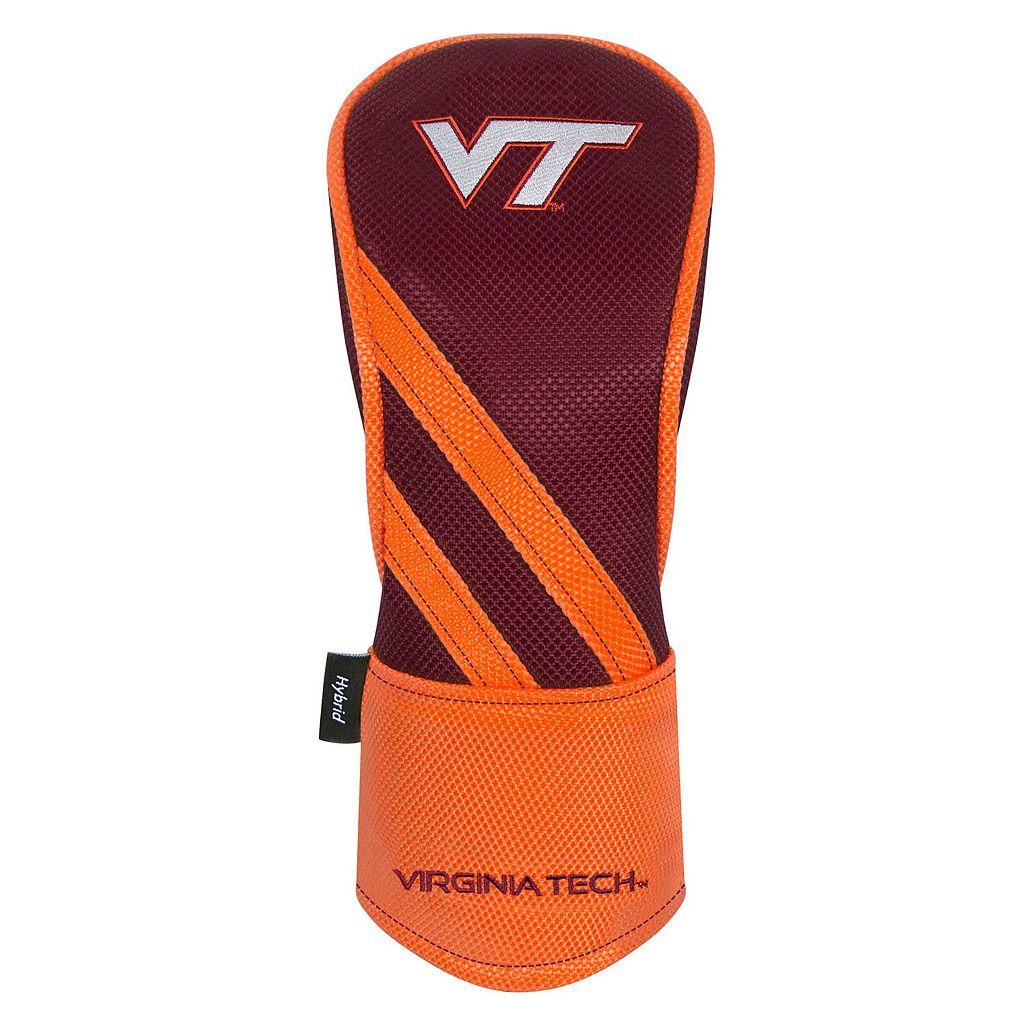 Team Effort Virginia Tech Hokies Hybrid Head Cover