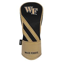 Team Effort Wake Forest Demon Deacons Hybrid Head Cover