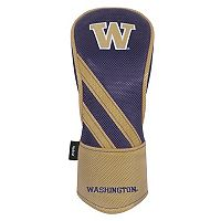 Team Effort Washington Huskies Hybrid Head Cover