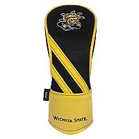 Team Effort Wichita State Shockers Hybrid Head Cover
