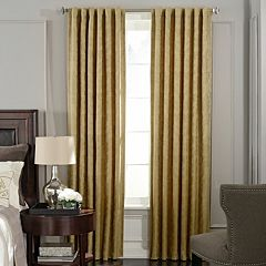 Beautyrest Blackout 1-Panel Germaine Window Curtain