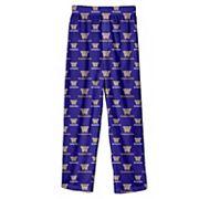Boys 8-20 Washington Huskies Team Logo Lounge Pants