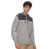 Men's Burnside Luke Hoodie