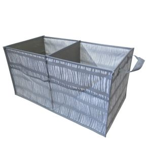 Simple By Design Mesh Storage Cube