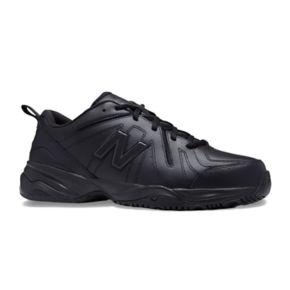 New Balance 619 v1 Men's Leather Cross-Training Shoes