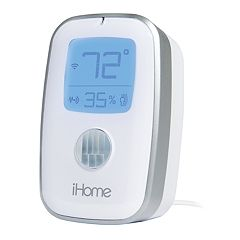 iHome Control 5-in-1 Smart Monitor (iSS50)