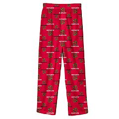 Boys 8-20 Maryland Terrapins Lounge Pants