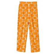 Boys 8-20 Tennessee Volunteers Team Logo Lounge Pants
