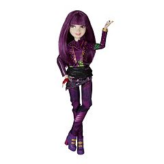 Disney's Descendants 2 Mal Isle of the Lost Figure by Hasbro