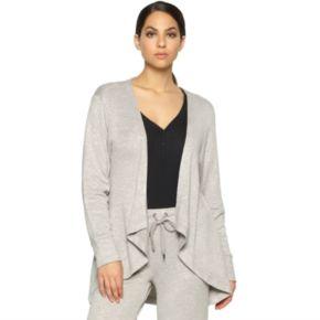 Women's Jezebel Pajamas: Jeanne Long Sleeve Wrap Top