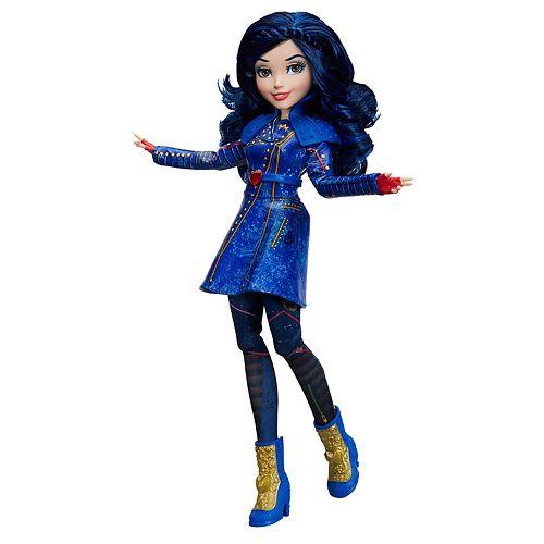 New in Box Disney Descendants MAL Isle of the Lost doll toy Hasbro