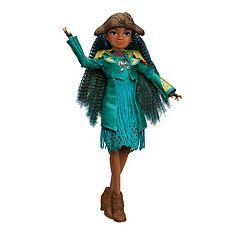 Disney's Descendants 2 Uma Isle of the Lost Figure by Hasbro