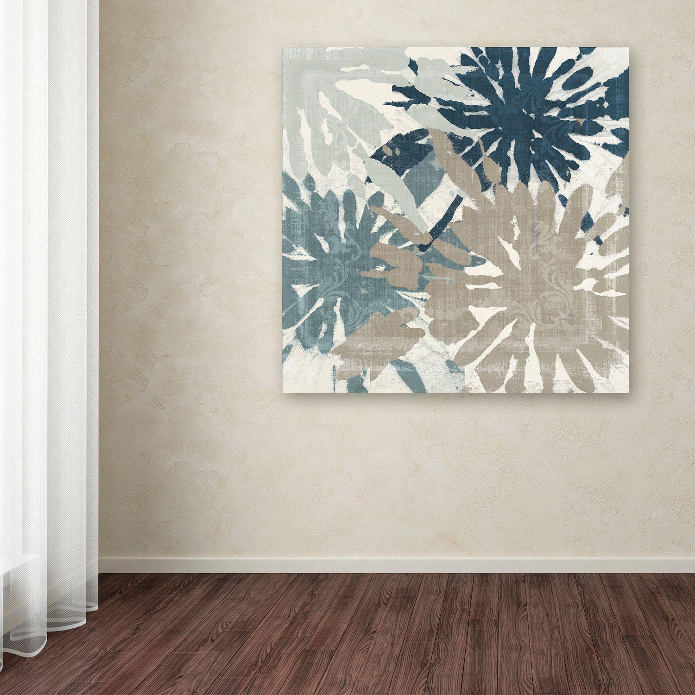 Trademark Fine Art Beach Curry IV Canvas Wall Art & Canvas Art Wall Decor Home Decor | Kohlu0027s