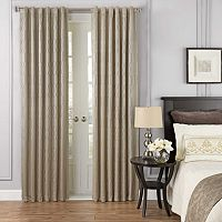 Beautyrest Yvon Blackout Window Curtain