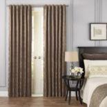 Beautyrest Blackout 1-Panel Yvon Window Curtain