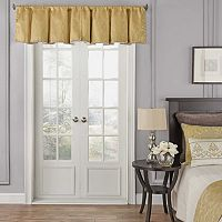 Beautyrest Yvon Blackout Valance