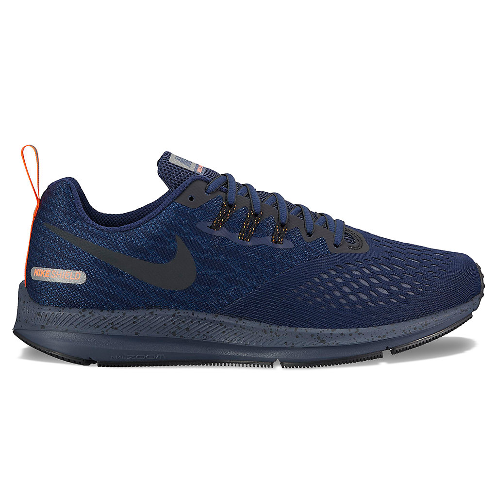 5164ee0b03e Nike Zoom Winflo 4 Shield Men's Water-Resistant Running Shoes