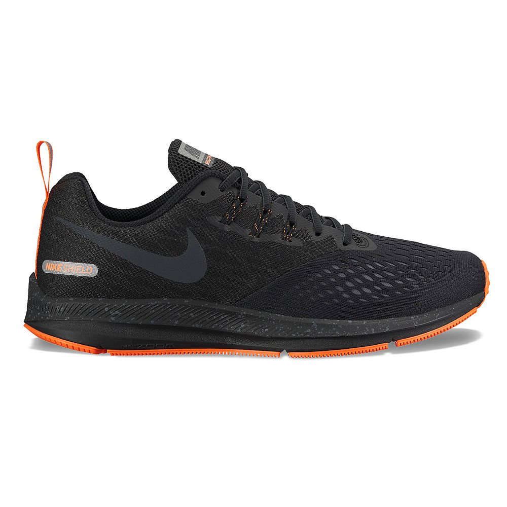 Nike Zoom Winflo 4 Shield Men's Water-Resistant Running Shoes