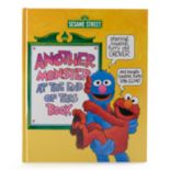 "Kohl's Cares® ""Sesame Street Another Monster at the End of This Book"" Hardcover Book"