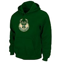 Big & Tall Milwaukee Bucks Pullover Fleece Hoodie