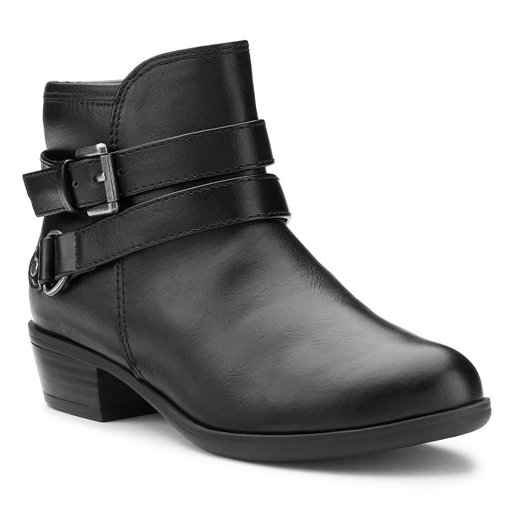 SO® Midge Girls' Ankle Boots