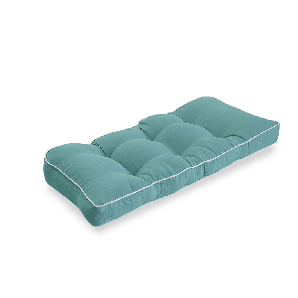 Terrasol Outdoor Elite Settee Cushion