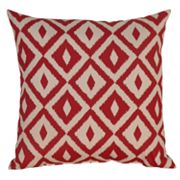 Terrasol Outdoor Throw Pillow
