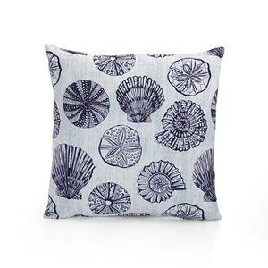 Terrasol Outdoor Throw Pillow