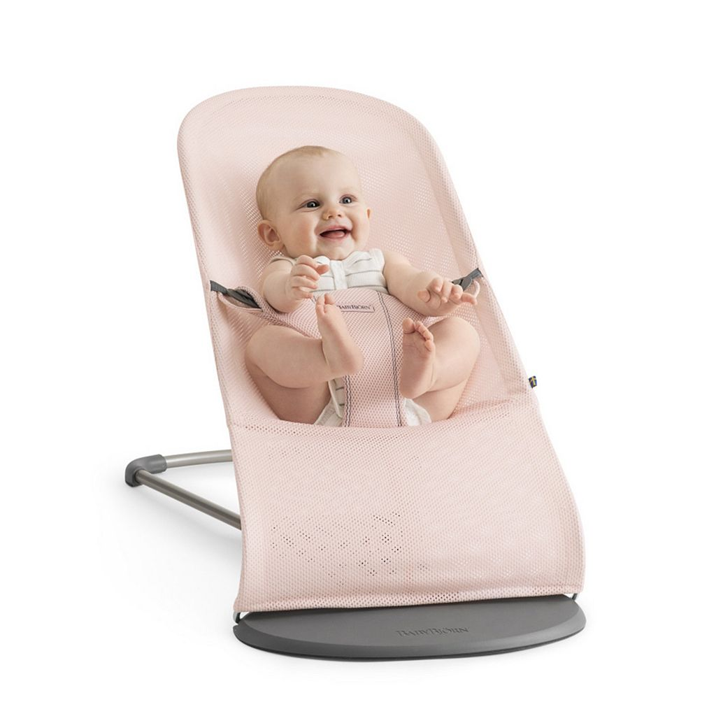 BabyBjorn Bouncer Bliss